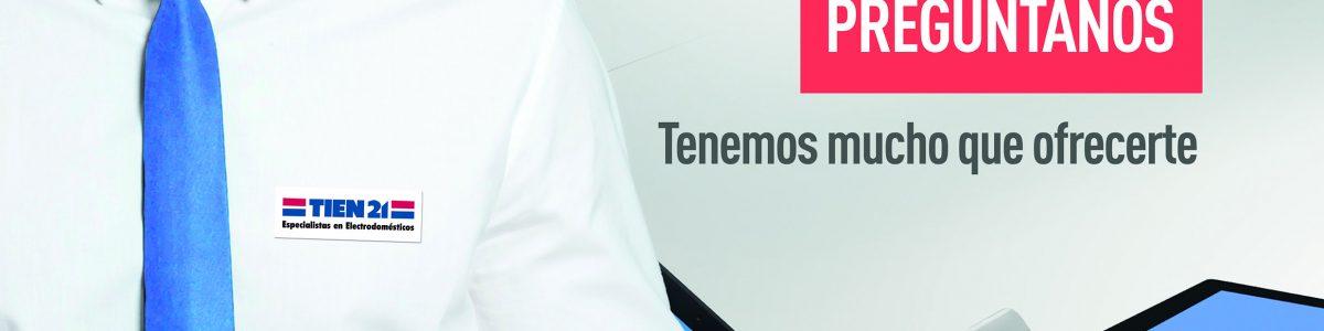 TIEN21 – INFORMATICA A LA CARTA Y AL MEJOR PRECIO