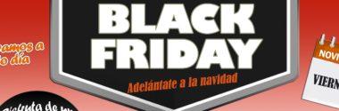 HOY VIERNES   BLACK-FRIDAY !!!