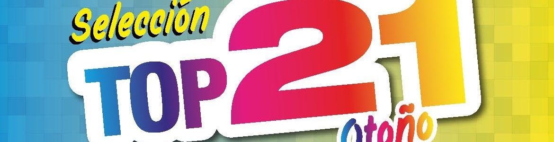 TIEN21 TOP21 OTOÑO