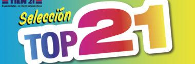 NUEVA SELECCIÓN TOP21!!! VEN Y ELIGE AL MEJOR PRECIO