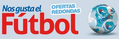 """TIEN21 """"NOS GUSTA EL FUTBOL"""""""