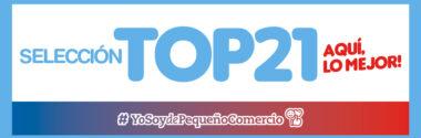 SELECCION TOP21 TIEN21