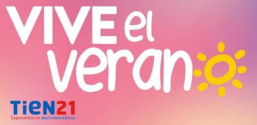VIVE EL VERANO